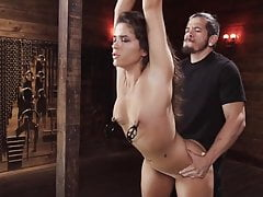 The Training of Victoria Voxxx Day 2