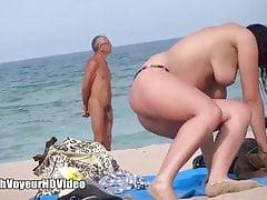 Nude beach romania