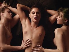 Nikoline - Gourmet (explicit) Music video