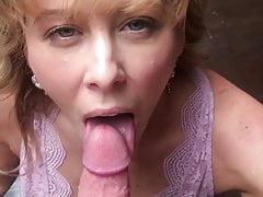 Milf Pornstar Fucks 18 Year Old Snapchat Follower