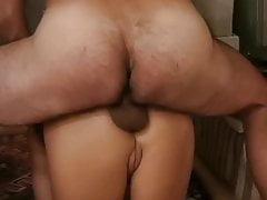 Turk kari koca yerde oral vajinal seks