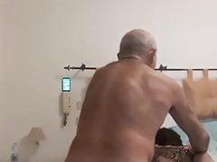 Uncle cums inside me