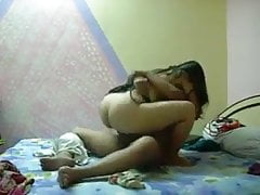 Real Indian Couple homemade