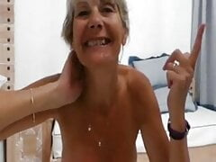 Paquita la mature sexy